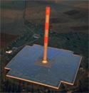 Pilot Plant Manzanares Solar Updraft Tower